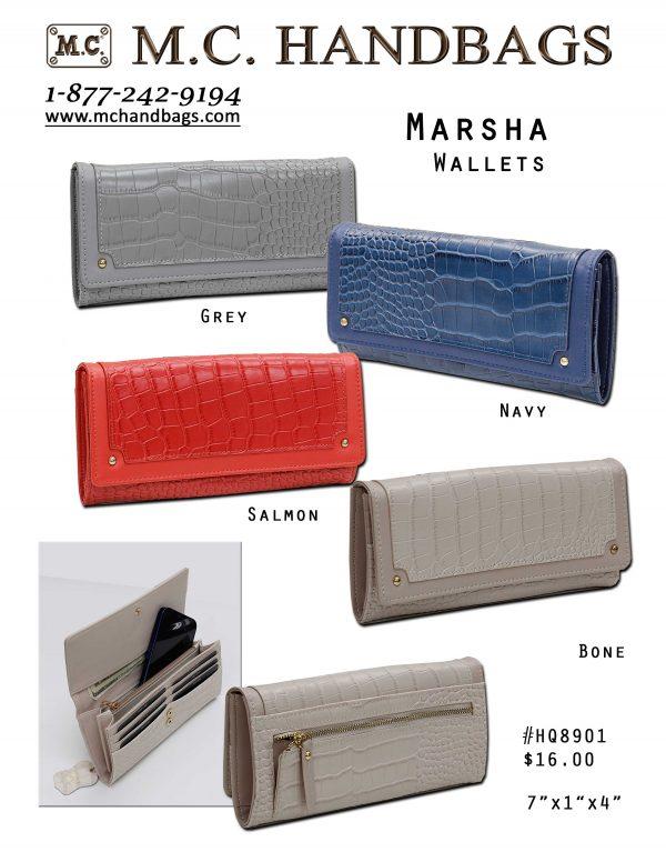 8091-Marsha-Wallet